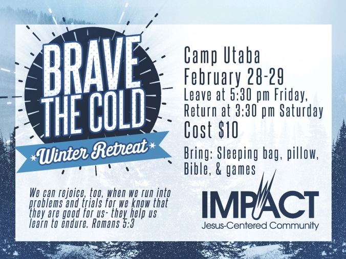 ImpactWinterRetreat