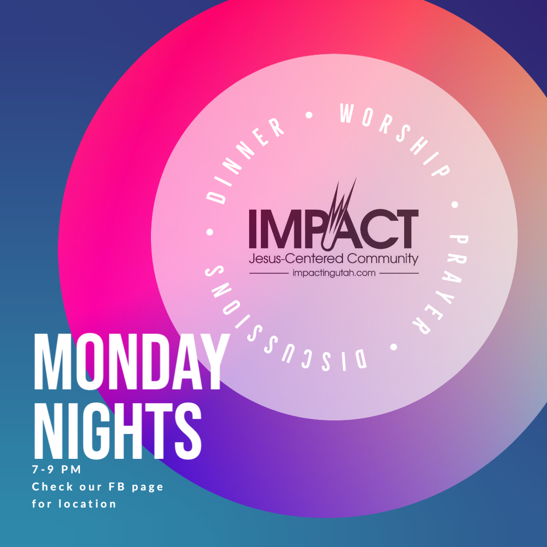 impact monday nights 2