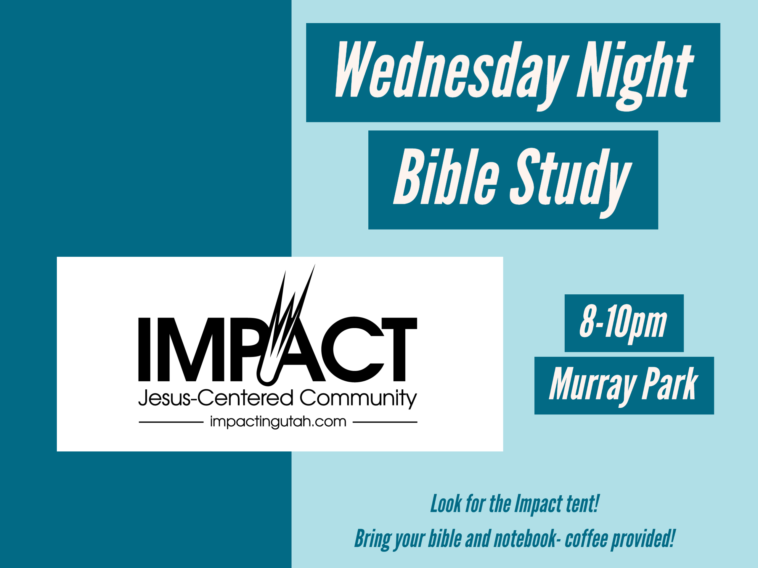 Impact Wed Bible Studies 4_3